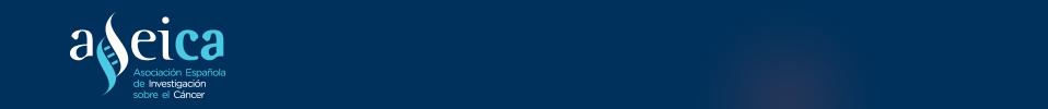ASEICA | Asociación Española de Investigación sobre el Cáncer